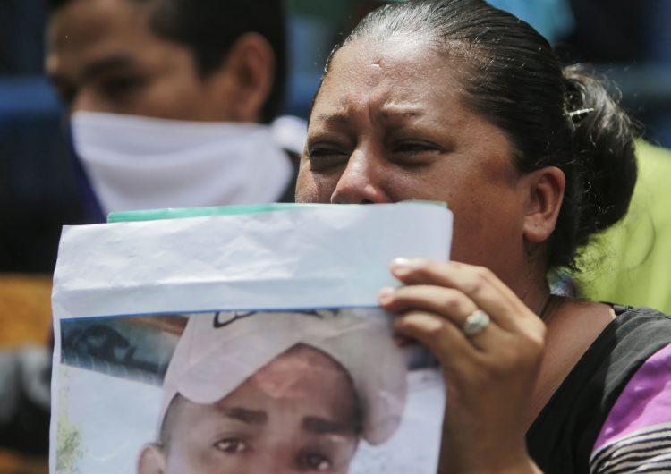 CIDH investigará violación de derechos humanos en Nicaragua