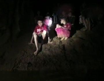 Lo que sabemos sobre el equipo de futbol perdido en una cueva en Tailandia y cómo será su rescate