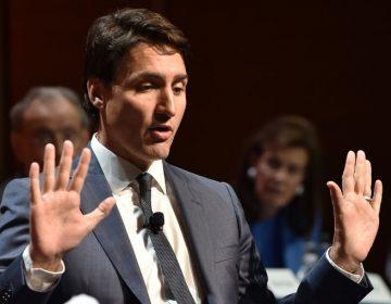 Lo que sabemos de la acusación de mala conducta sexual de Justin Trudeau
