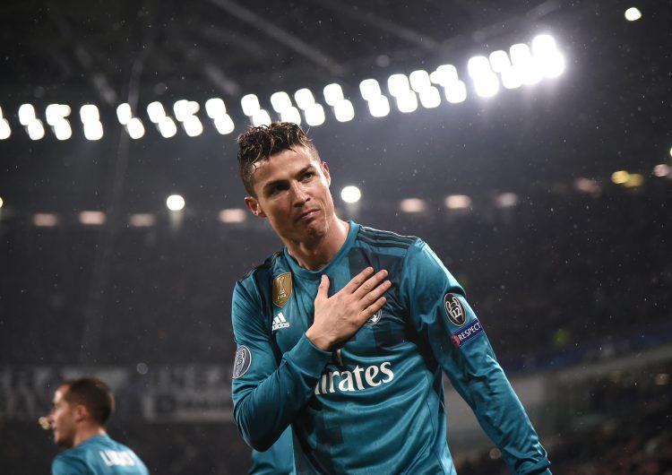 Termina la era de Cristiano Ronaldo en el Madrid; Juventus será su nuevo equipo