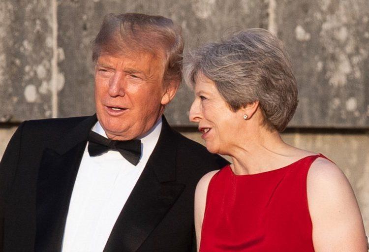 trump-debate-brexit-may