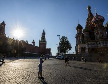 Los contrastes de Rusia: urbes de primer mundo, con provincias pobres