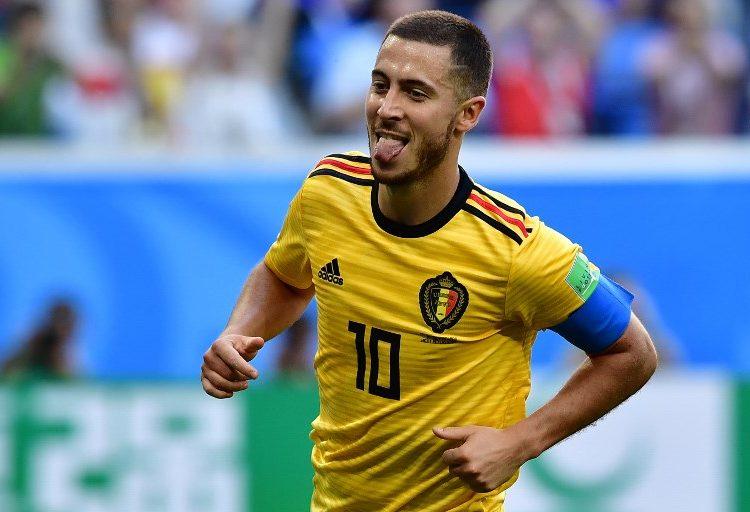 Bélgica gana 2-0 a Inglaterra y logra histórico tercer puesto en Mundial
