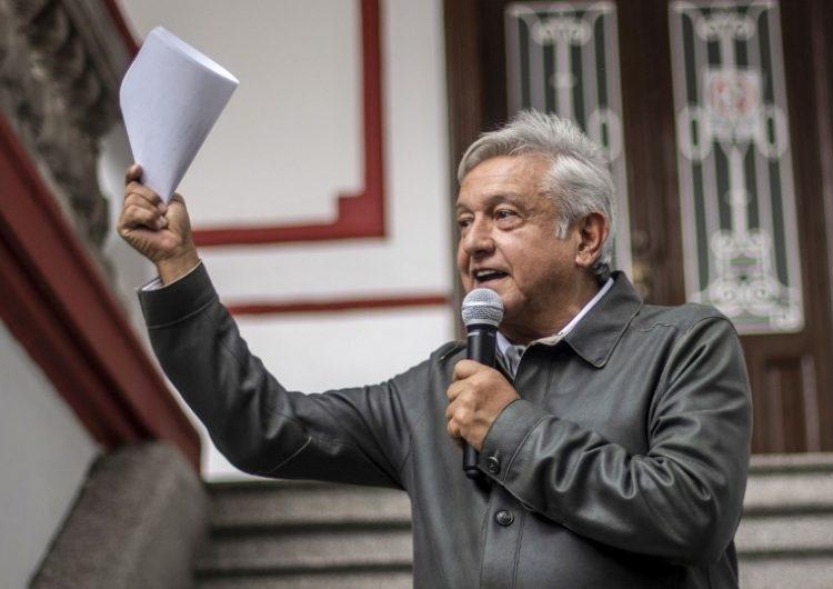 Los 4 puntos clave de la carta que López Obrador envió a Donald Trump