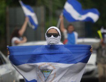 Ortega se aferra al poder mientras crece la presión internacional contra la represión