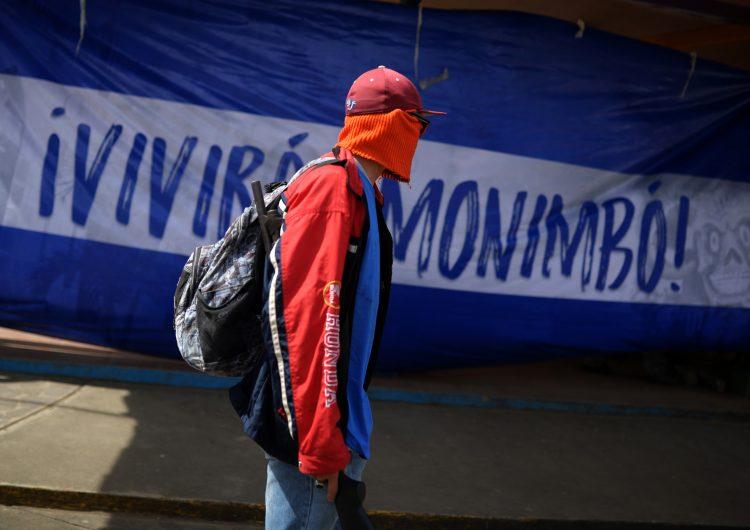 Al menos 27 menores han sido asesinados en Nicaragua en 4 meses de protestas
