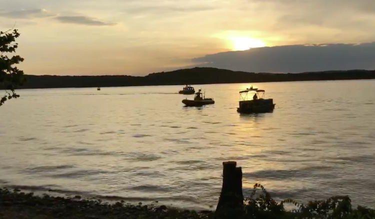 Naufragio de embarcación turística en Missouri deja al menos 11 muertos y varios desaparecidos