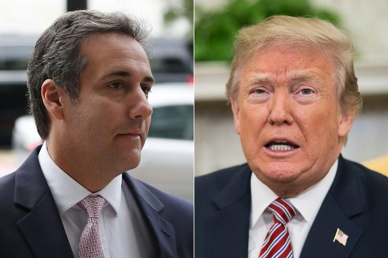 Trump niega que conociera sobre reunión de su hijo con abogada rusa