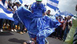 Revueltas en Nicaragua: manifestantes desafían la ofensiva de Ortega