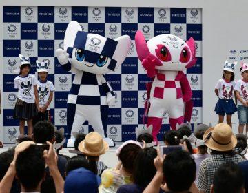 Las mascotas de los Juegos Olímpicos de Tokio ya están listas… ¿Cuánto debes ahorrar para ir a verlas en 2020?