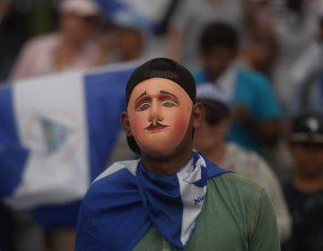 Muere en tiroteo estudiante brasileña; Ortega se niega a renunciar