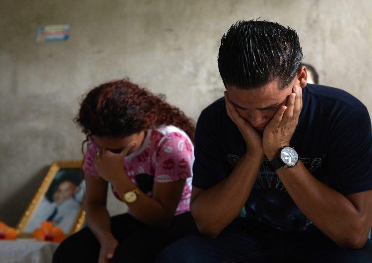 ONG acusa a grupos paramilitares de torturar y asesinar con autorización de Ortega en Nicaragua
