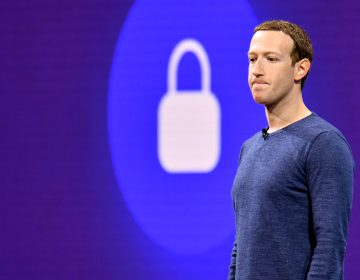 ¿Por qué las acciones de Facebook se desplomaron cuando aumentó su privacidad?