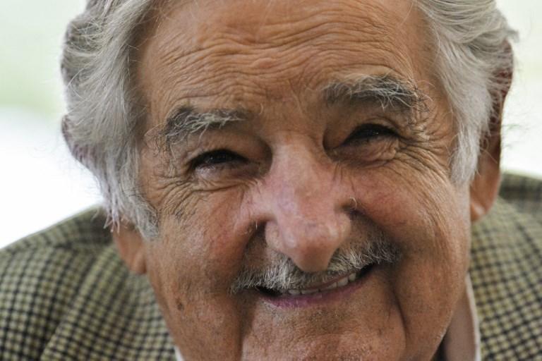 José Mujica manda emotivo mensaje de apoyo a AMLO