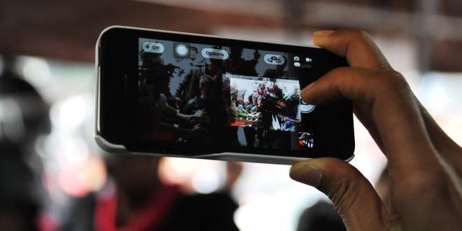 Avala Congreso de Hidalgo derecho a videograbar a policías
