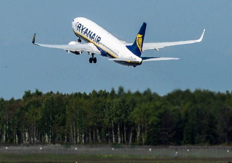 Aterrizaje de emergencia en Alemania deja 33 heridos