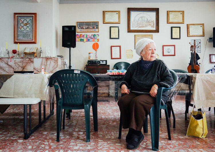 El silencioso atajo hacia la muerte de los adultos mayores