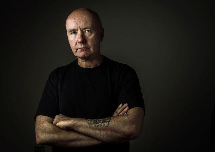 Nunca soñé con ser escritor: Irvine Welsh