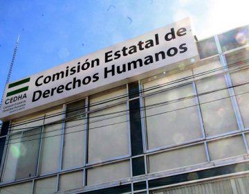 Desconoce CEDH reclusión de presuntos delincuentes en anexos