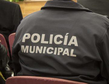 Policías municipales están bien evaluados: Regidor