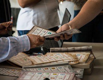 Recontarán votos del Distrito 13 por irregularidades en cómputo