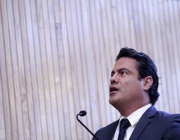 """Urge Gobernador de Jalisco al PRI a definir si seguirá con """"visiones conservadoras"""""""