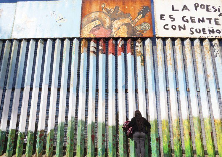 Dreamers' moms:tres madres deportadas luchan por regresar a EE. UU. con sus hijos