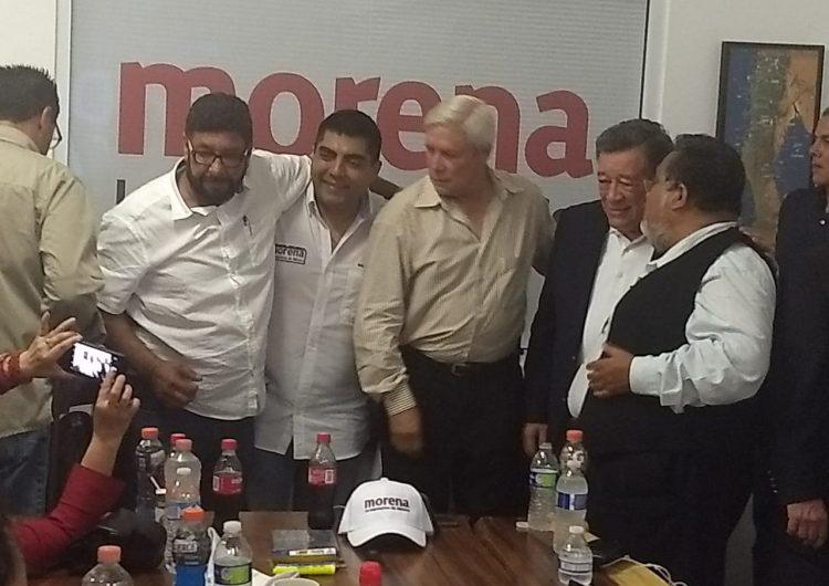 """""""No podemos cantar victoria"""": Bonilla"""
