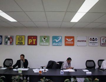 Superan votos nulos a cinco partidos en Aguascalientes