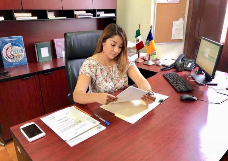 Renuncia diputada local de Jalisco al PRI y se declara independiente