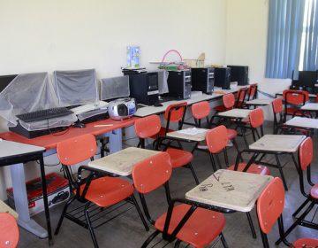 Suman 150 robos en escuelas en lo que va del año