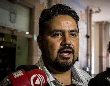 Empañan ligas partidistas al Sistema Estatal Anticorrupción: Sánchez Nájera