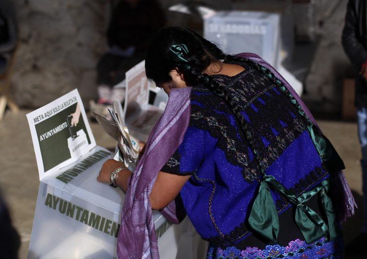 Casillas no instaladas, robo de urnas y protestas por falta de boletas, las incidencias de la elección en México