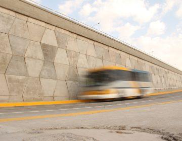 Piden mil millones para movilidad en Aguascalientes