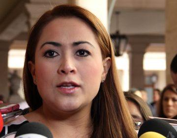 No descarta reelección Tere Jiménez