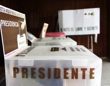 Triunfan MORENA y PAN en Aguascalientes; PRI, gran perdedor