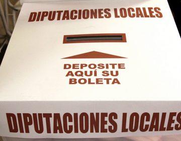 Acumula IEE 10 impugnaciones a diputaciones locales
