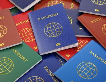 Estos son los 25 pasaportes más poderosos del mundo (y sí está el mexicano)