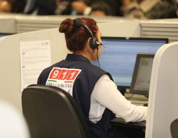 NL concentra número de llamadas al 911 para atención por incidentes médicos