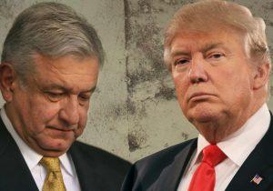 """Presidente estadounidense apoda a AMLO """"Juan Trump""""; dice que es similar a él"""