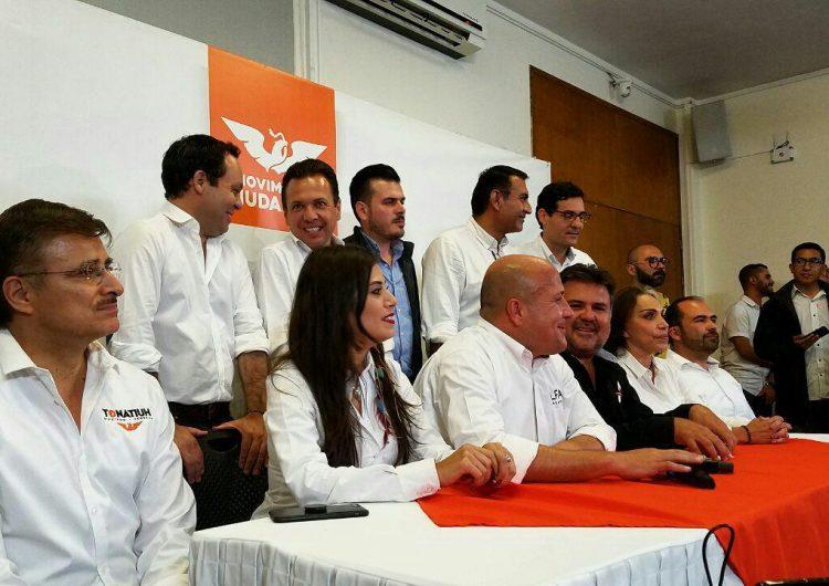 """Alfaro y Lomelí """"cantan"""" victoria en Jalisco pese a no conocer el PREP"""