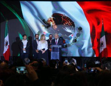 """""""No les voy a fallar"""", promete López Obrador tras ventaja de 31 puntos en las presidenciales"""
