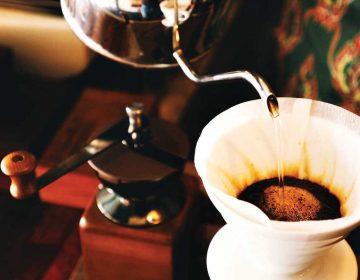 Seis maneras de beber un mismo café