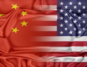 """China y EEUU libran la """"mayor guerra comercial de la historia"""""""