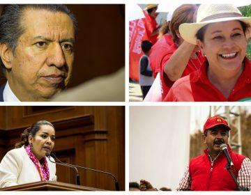 """""""Pluris"""" locales: eternos políticos señalados por corrupción"""