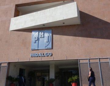 Votos para el PRI en Hidalgo: de 55% en 1996 a sólo 15% en 2018
