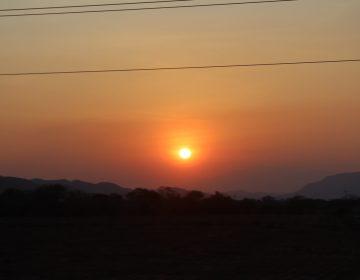 Canícula eleva temperaturas en Oaxaca