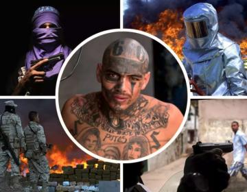 México tiene 12 de las ciudades más violentas del mundo