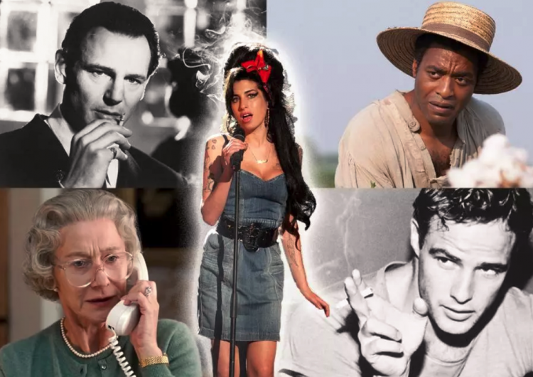 La vida en la pantalla grande: las películas biográficas más aclamadas por la crítica