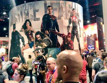 Guía para un Comic-Con perfecto
